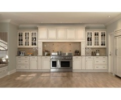 Best Kitchen Cabinet Replacement Services