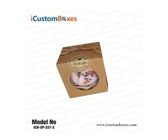 Flat 40% disscount on bath bomb packaging boxes