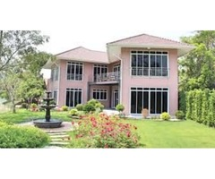 House For Sale In Chiang Rai