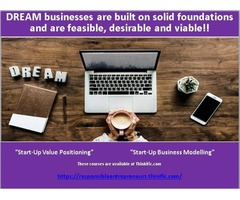 Startup Value Positioning online course