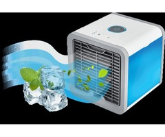 CoolAir - cooler fan