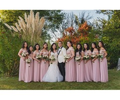 Get the Best California Wedding Photography Services