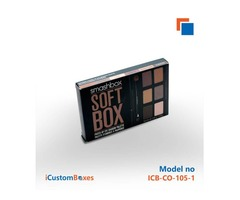 Win 100% Genuine Eyeshadow boxes at cheap rate