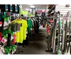 Quality New & Used Sports Equipment Stores in Latham