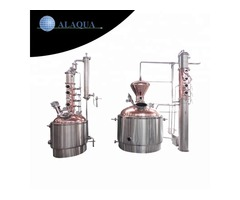 Distillation Equipment | Chemical Process