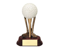 Buy Golf Trophies Online At Affordable Prices
