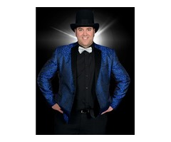 Amazing Andy - Famous Comedy Magician