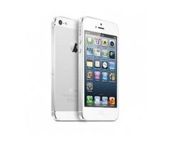 Apple iPhone 5 16GB White | free-classifieds-usa.com