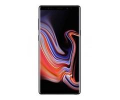 Samsung Note 9 Factory Unlocked