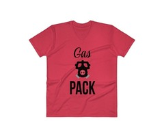 V Neck T Shirts For Men