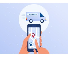 On Demand Product Delivery Company in Fort Lauderdale
