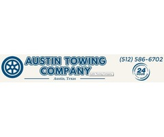 Austin Towing Co Recovery Services