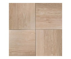 Shop For Palmwood Walnut 24x24 Matte Paver
