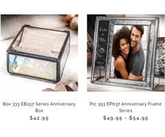 Find The Best Wedding Anniversary Gift 3 Years