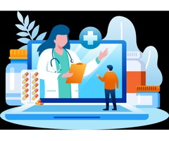 Great Medical & Healthcare Website Design Solution that Drive Business