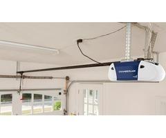 Choose best garage door opener for your garage