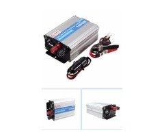 1000W Power Inverter Charger Converter DC12V to AC 220V. For Car Truck Auto