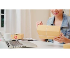 Contact Appdupe to launch on-demand courier app