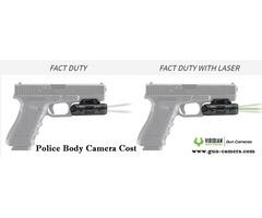Police Body Camera Cost