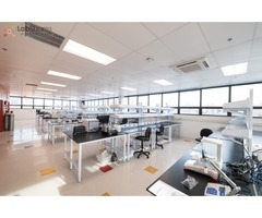 LabShares - Shared Lab Space for Rent near Cambridge and Boston in Massachusetts