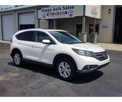 Honda CR-V 2014 - Greer SC