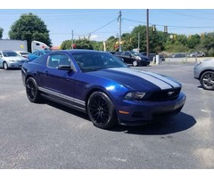 Ford Mustang 2012 - Greer SC