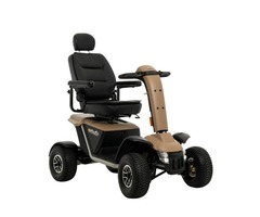 Stay Outdoors with Confidence by Purchasing Recreational Scooters For Sale