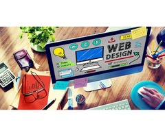 Hire The Local Web Designer Near Rockville MD