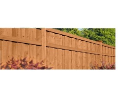 Wood Fence Servics in Frisco - FriscoFenceAndArborPro