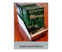 Testimony Books