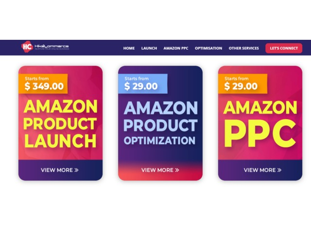 Benefits of Amazon PPC services? | free-classifieds-usa.com