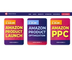 Benefits of Amazon PPC services?