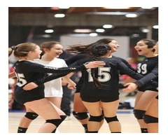 Best Youth Volleyball in Irvine Club