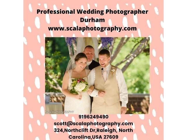 Why hire Professional Wedding Photographer ? | free-classifieds-usa.com