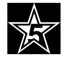 Five Star Hardwood Floor - Redmond