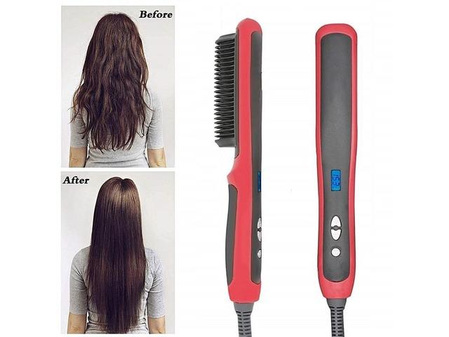 @@#HAIR STRAIGHTENING HEAT HAIR CERAMIC MULTI-FUNCTIONAL#@@ | free-classifieds-usa.com