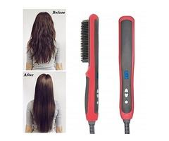 @@#HAIR STRAIGHTENING HEAT HAIR CERAMIC MULTI-FUNCTIONAL#@@