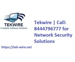 Tek Wire | Internet Security Solutions