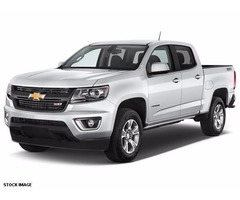 New 2016 Chevrolet Colorado For Sale. Save Time and Money