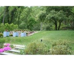 Landscape Planting Design in Rockland NY