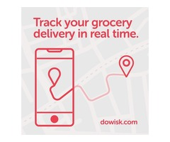 Online Grocery Shopping & Household Items in NY | DoWisk