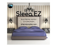 Sleep EZ Discount Codes