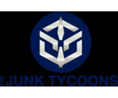 Disposal Lawrenceville | The Junk Tycoons