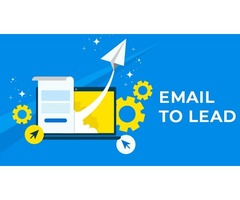 Email to Lead - Email2lead mapping - IMAP Email Integration