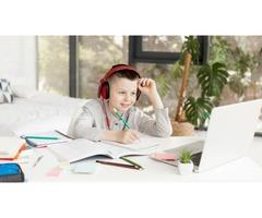 Enhanced learning experience via an online tutor app