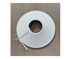 Buy Refre Flexible Curtain Track Roll (82 Feet) from Theflextrack