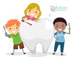 Children's Dentistry in Roswell GA
