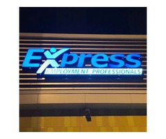 Express Employment Professionals of Denver, CO