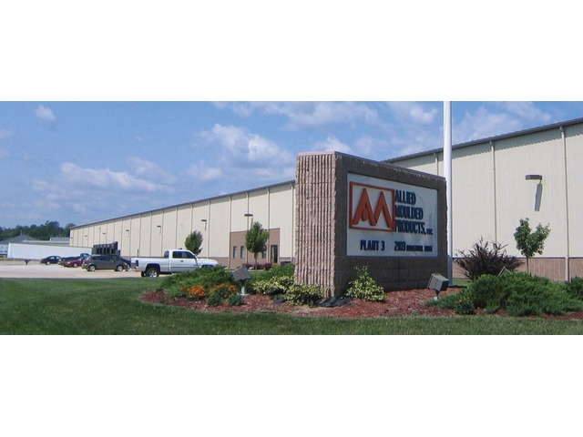 Visit Allied Moulded Products | Allied Moulded Products, Inc. | free-classifieds-usa.com