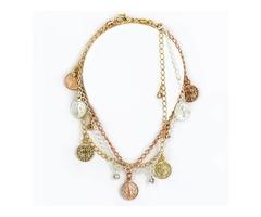 Brazil Charm Bracelet